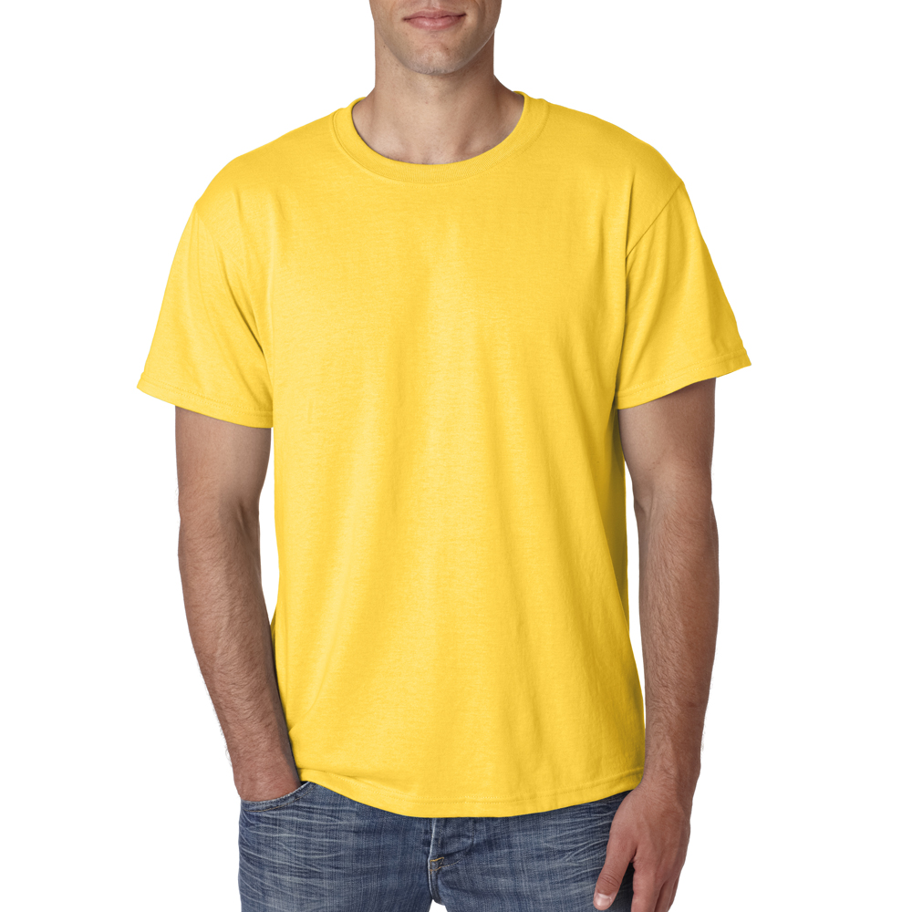 Pin Yellow T Shirt Template On Pinterest