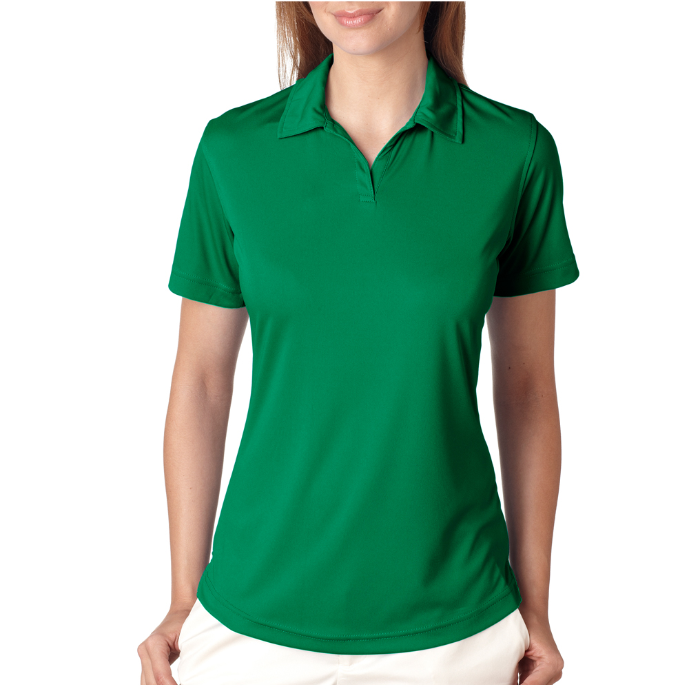 Custom Logo Adidas Polo Shirts