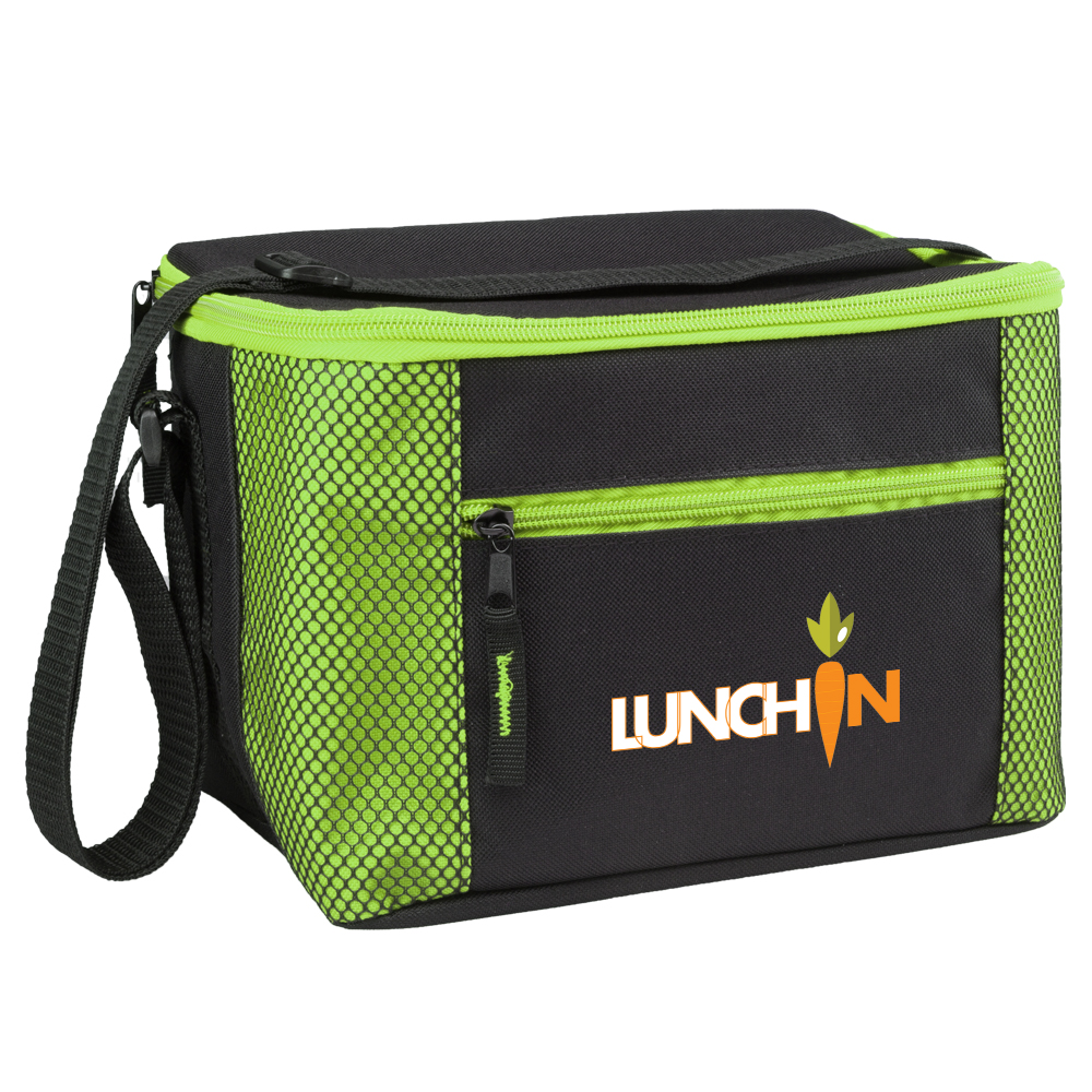 5cb7d859fc99 Tucson Aluminum Foil Insulated Lunch Bags | LUN30