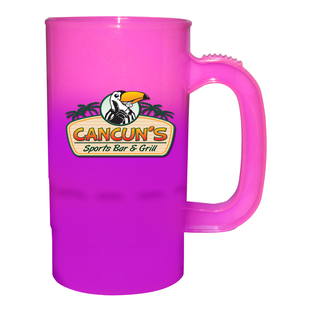 Custom 14 oz. Mood Beer Steins | AK8077550 - DiscountMugs