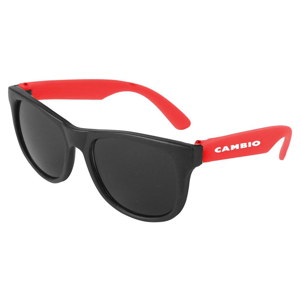 6fdf4d651c Custom Junior Neon Sunglasses