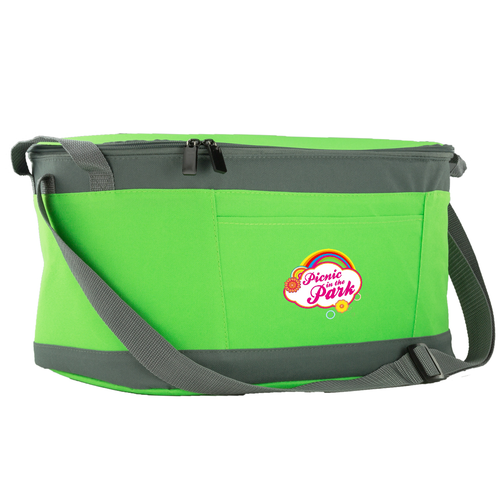 Game cooler bags - Lime Green