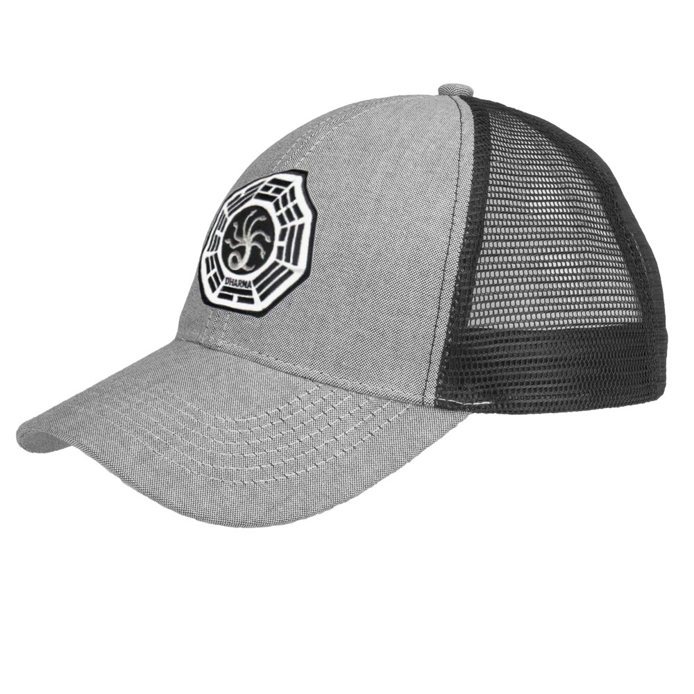33342ae318003 Embroidered Norcross Vintage Trucker Caps