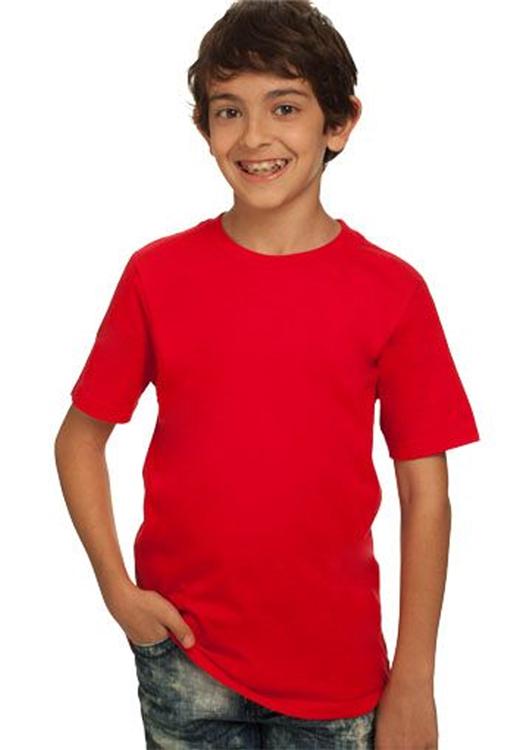 253697546a9 Printed Next Level Boys Short Sleeve Crew Tees