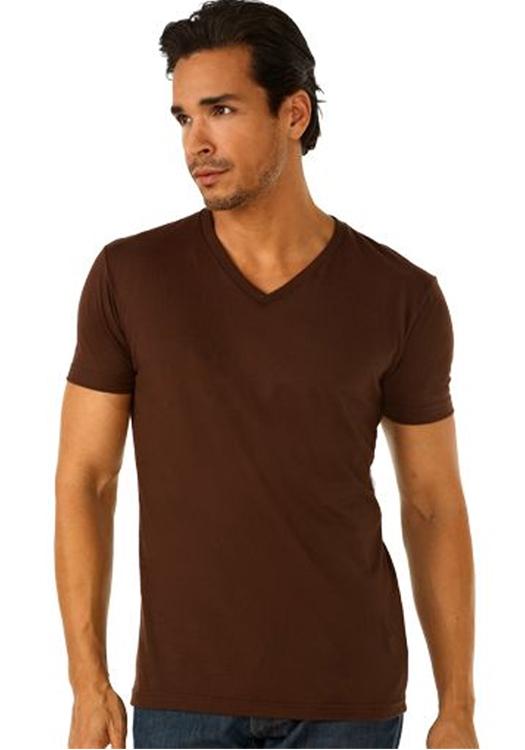 Next level wholesale custom printed bulk personalized for 100 cotton v neck t shirts wholesale