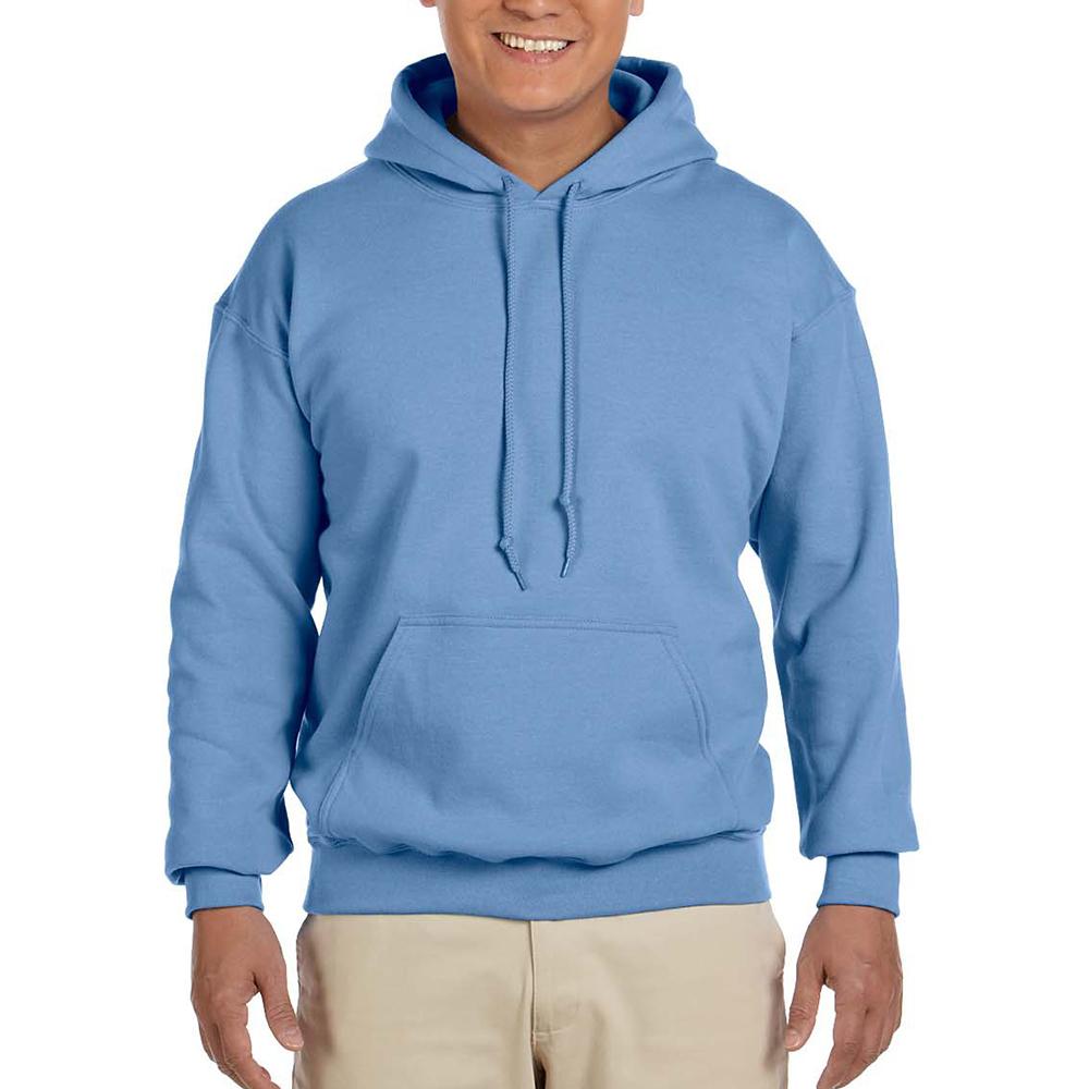 3aa083f528d Printed Gildan Adult Hooded Sweatshirts