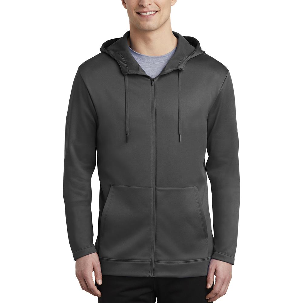 d4801da4b8ad Custom Nike Therma-FIT Full-Zip Fleece Hoodies