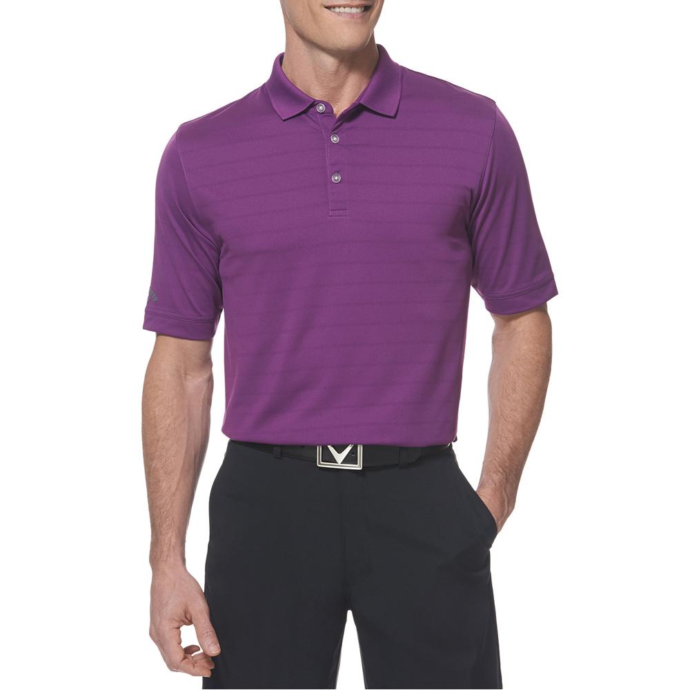 4962cdbb Embroidered Callaway Opti-Vent Polo Shirts   CGM451 - DiscountMugs