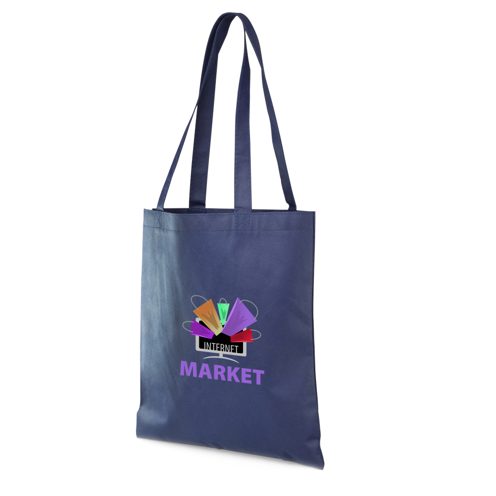 e087e71b9 Printed Non-Woven Reusable Tote Bags