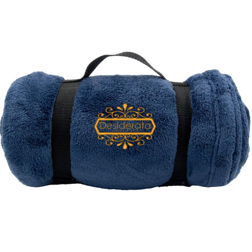 a9ce27295 Personalized Micro Plush Blankets | APSPB8000 - DiscountMugs