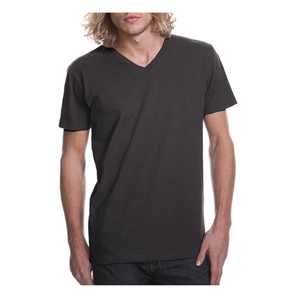 916283cf3 Printed Next Level Men's Short Sleeve V Neck Tees | NL3200 ...