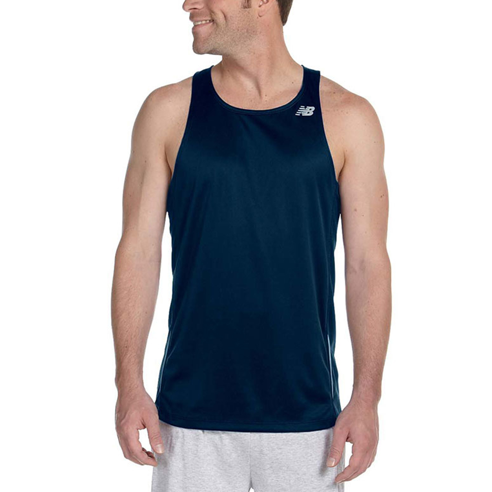 new balance sleeveless men