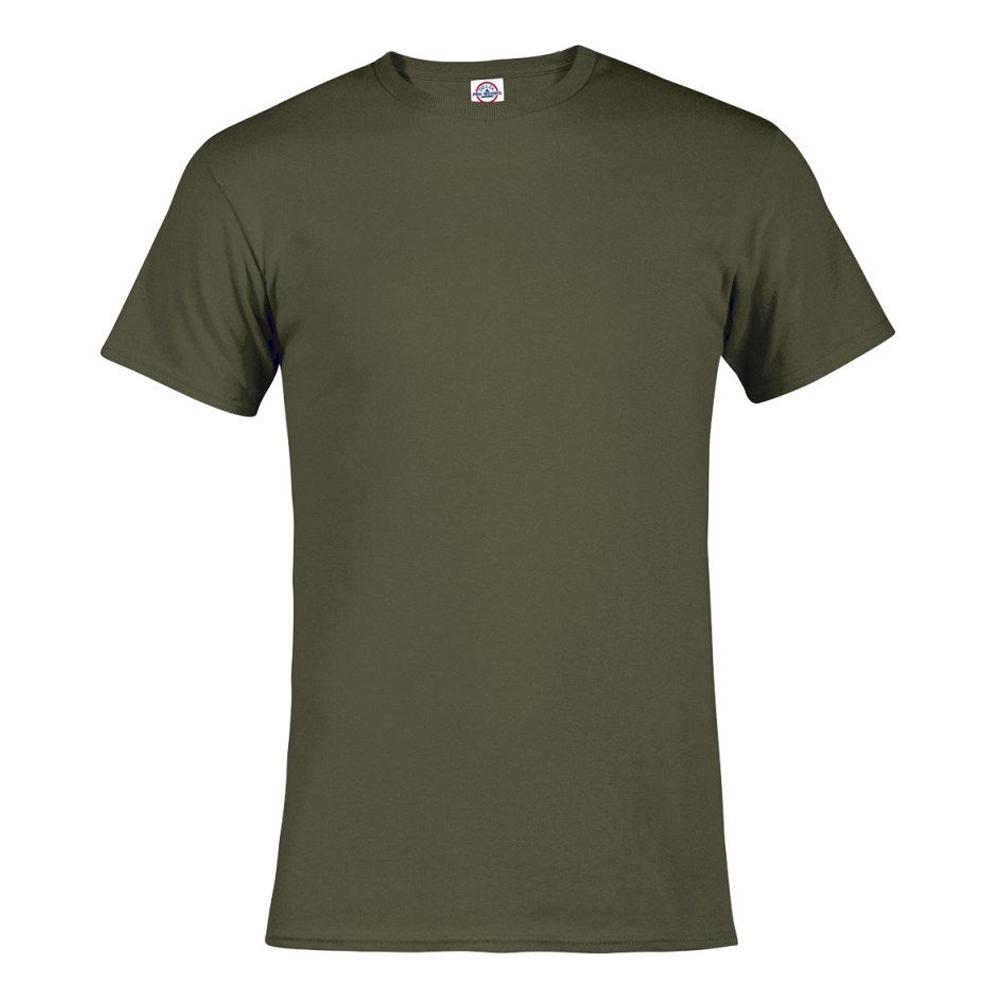 5222e605 Printed Delta Apparel Unisex Short Sleeve T-shirts | 11730 ...