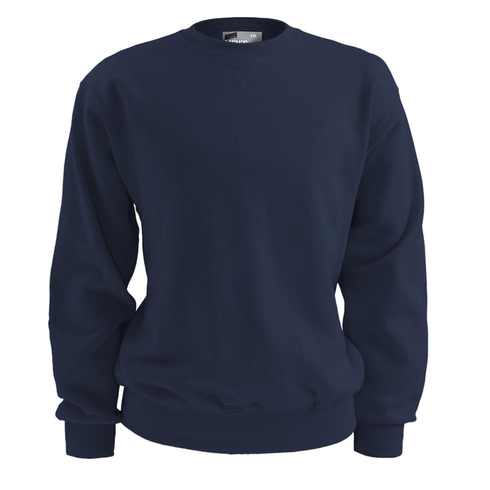 e905e3368 Personalized Soffe Training Fleece Crew Sweatshirts