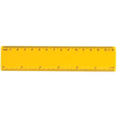 Yellow Ruler ClipartYellow Ruler Clip Art