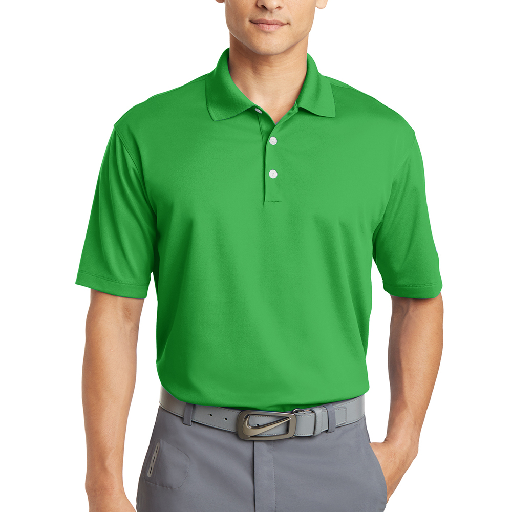 Wholesale Nike Golf Dri Fit Micro Pique Polo Shirts 363807