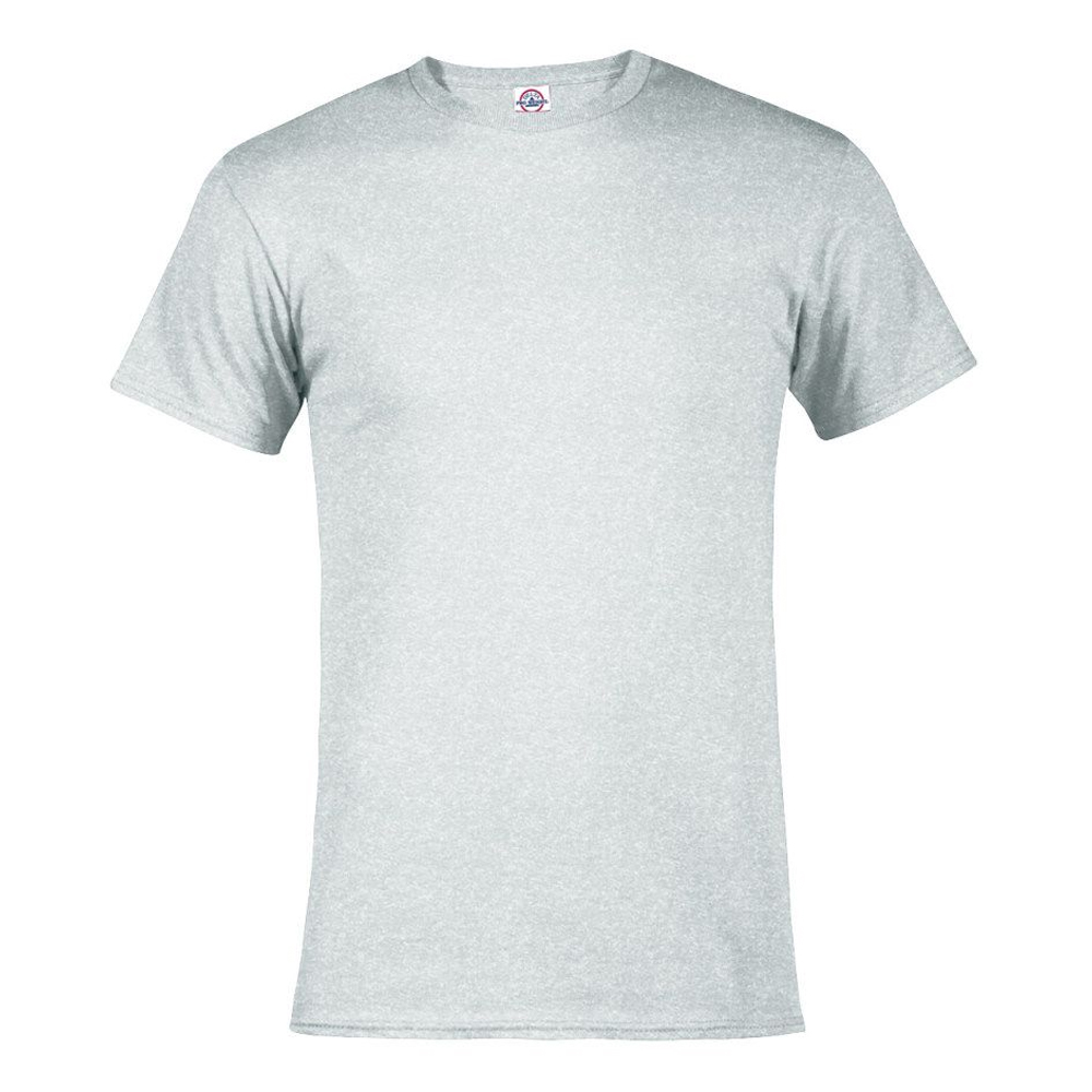 a941358c84a0 Printed Delta Apparel Unisex Short Sleeve T-shirts