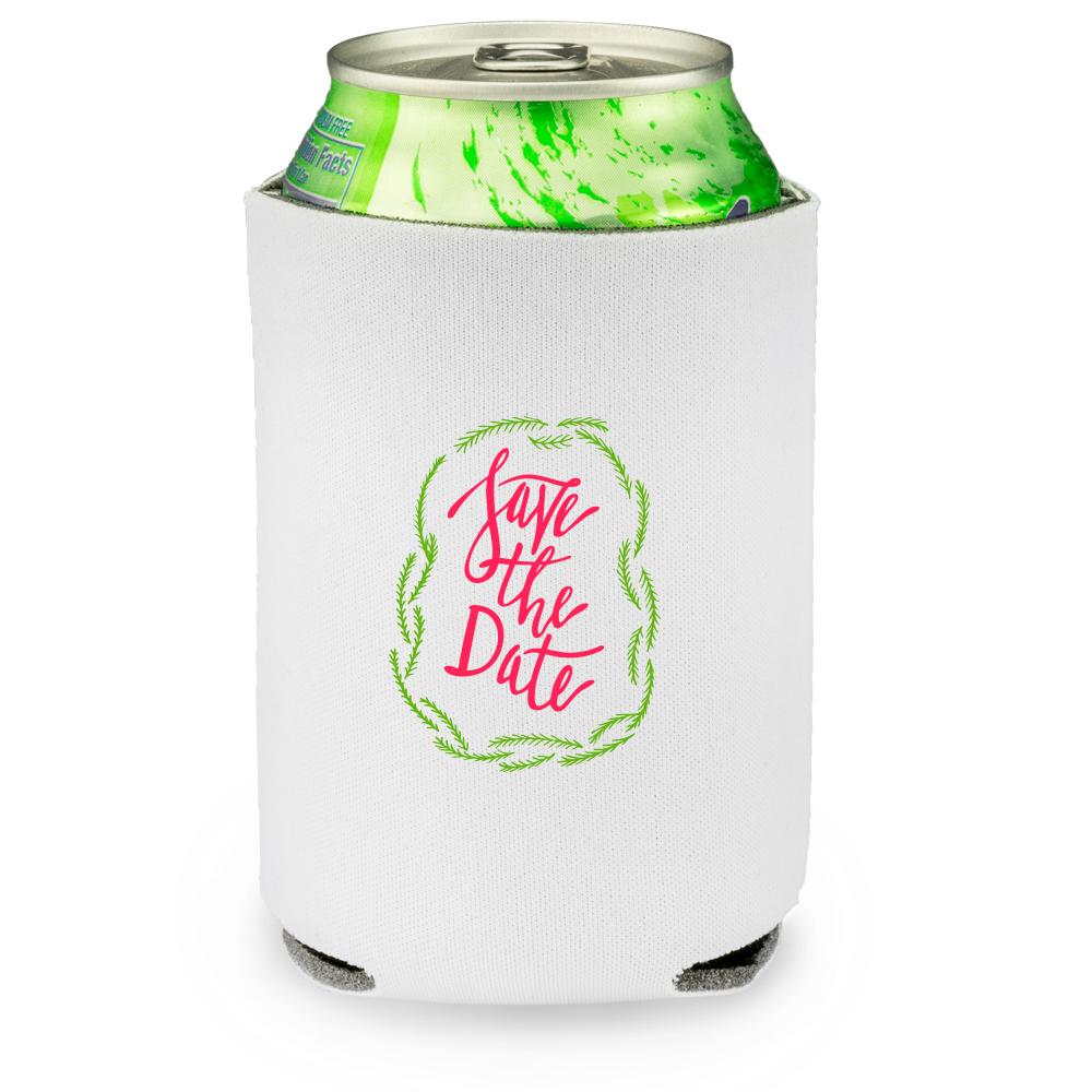 Premium 4mm Collapsible Beer Can Coolers Bulk   KZEPU - Discount Mugs