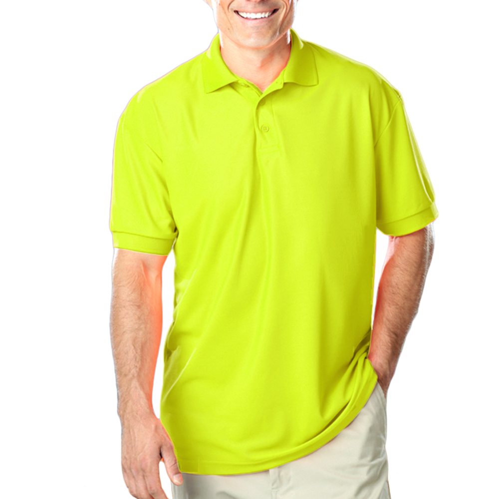 Embroidered Mens Classic Fit Polo Shirts Bgen7510 Discountmugs