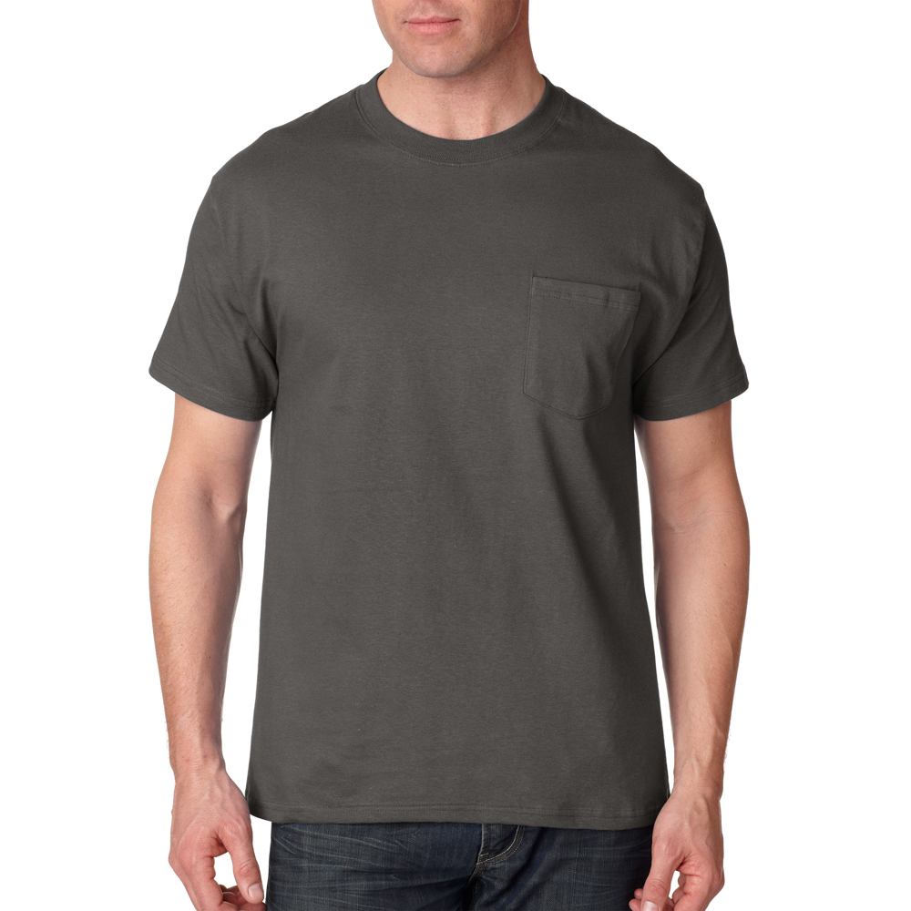 Hanes black t shirts xxl - Smoke Grey Yellow