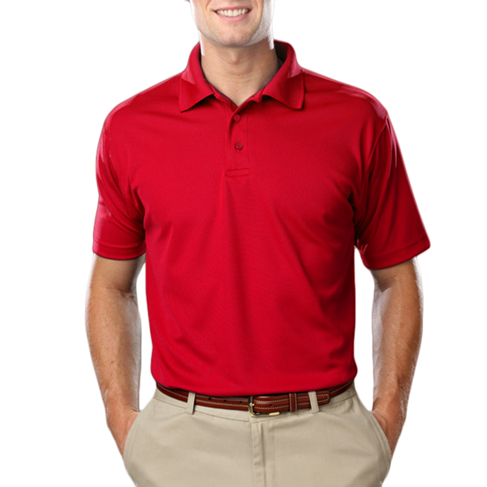 38255a08fd0 Moisture Wicking Polo Shirts Men