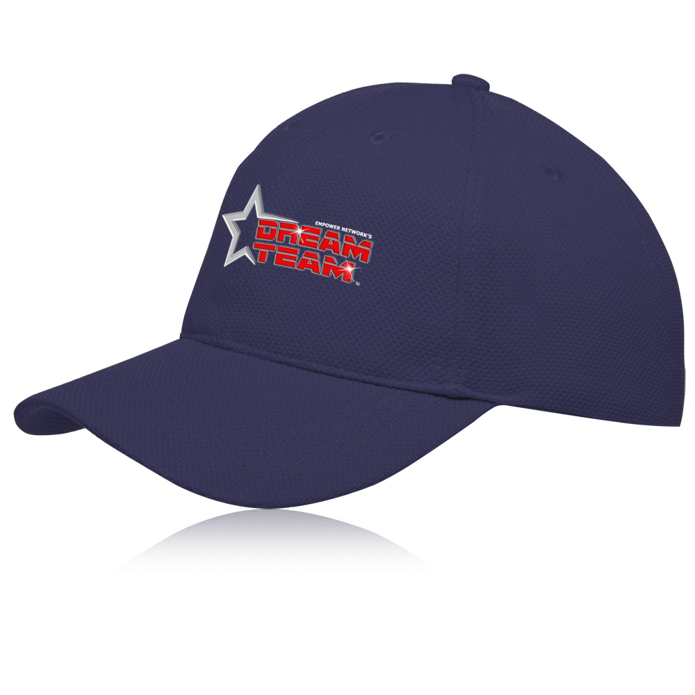 856f13a90c7806 Custom Textured Pique Knit Baseball Caps | CAP46 - DiscountMugs