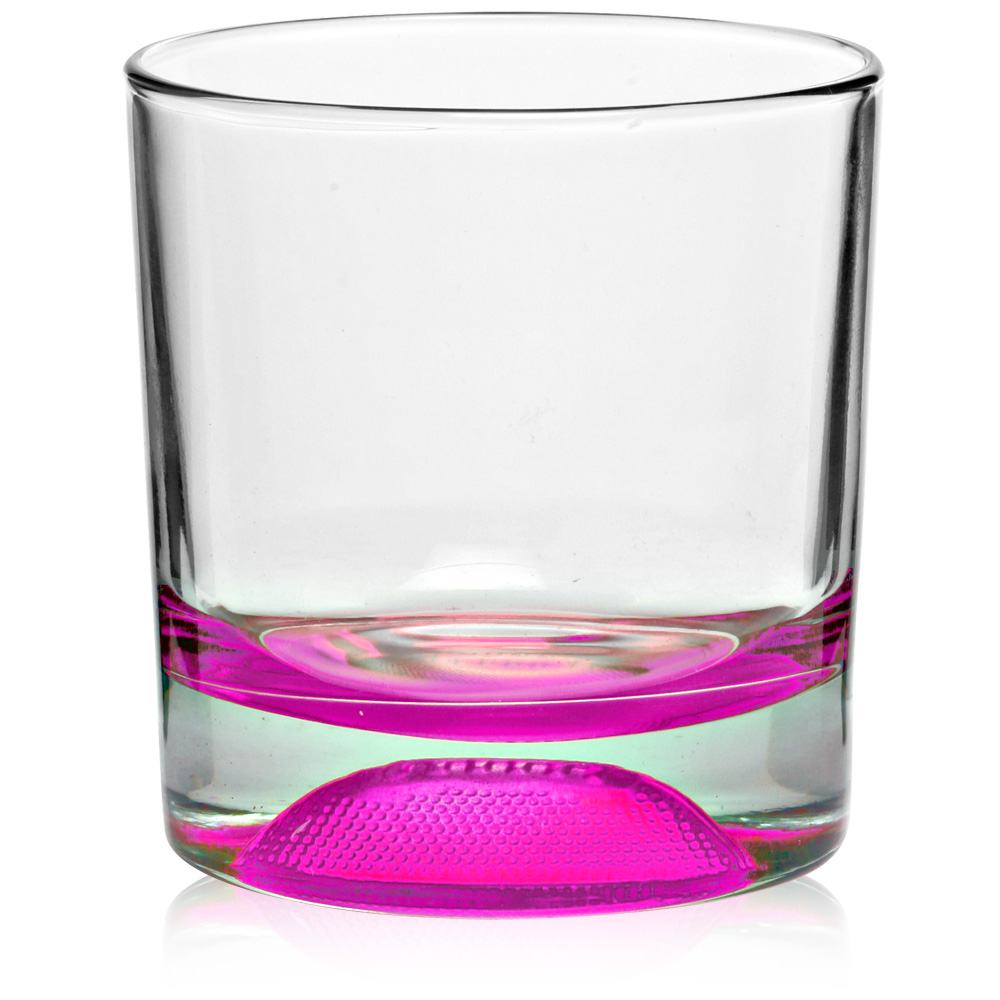2 select print method - Rocks Glasses