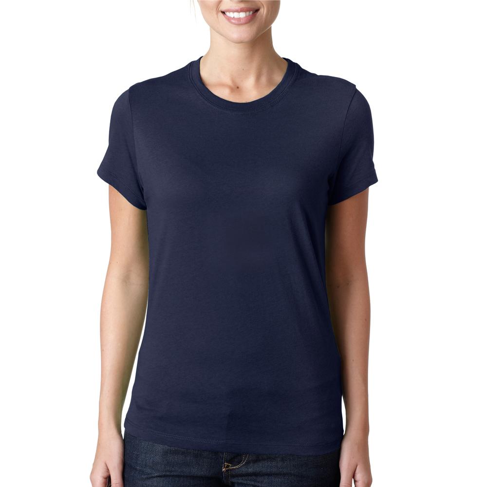 Printed Bella Canvas Ladies' The Favorite T-Shirts | 6004 ...