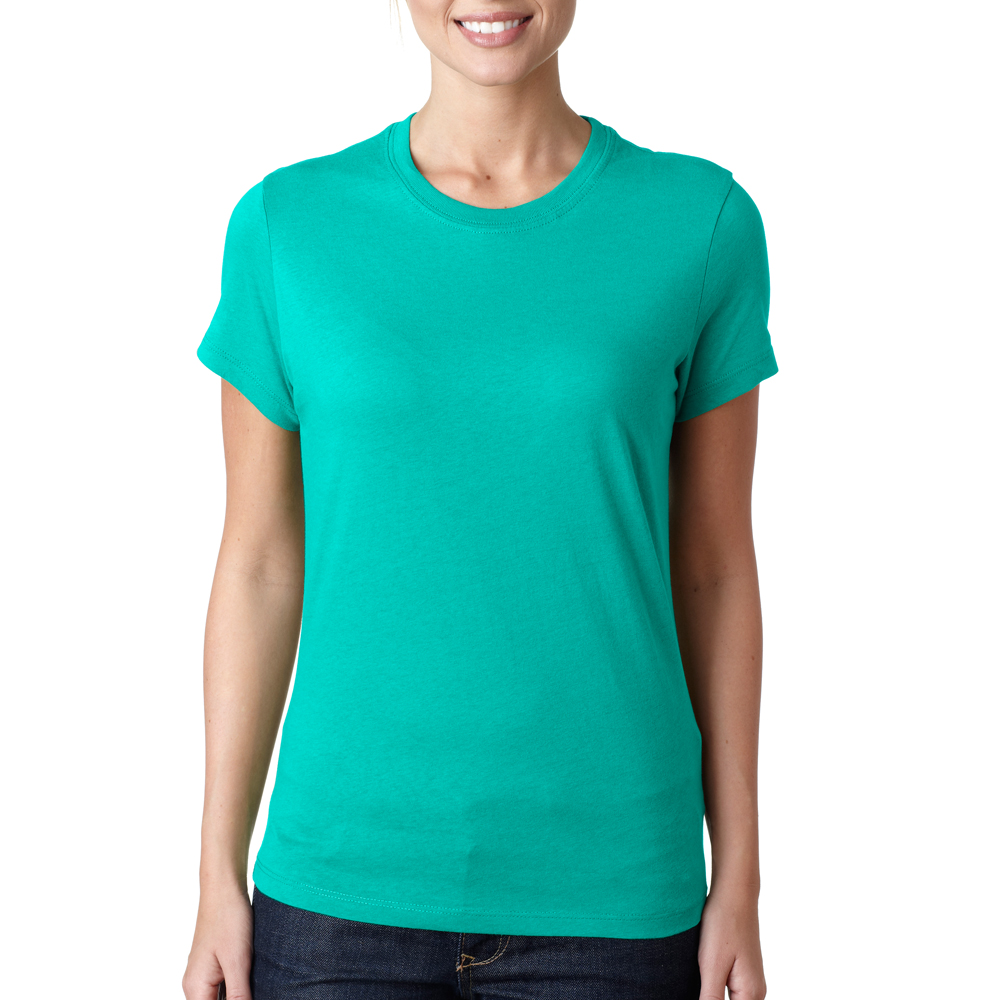 ada08753 Teal Shirt Ladies – EDGE Engineering and Consulting Limited