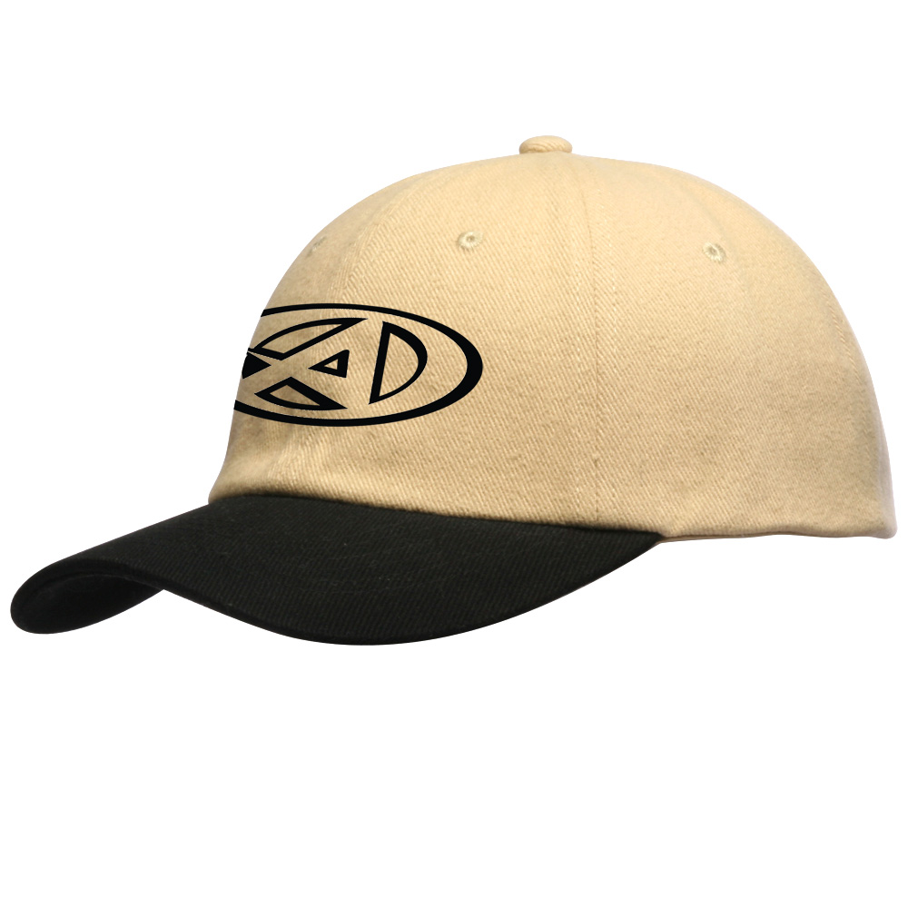 Wholesale Custom Screen Printed Baseball Caps & Bulk Personalized ...