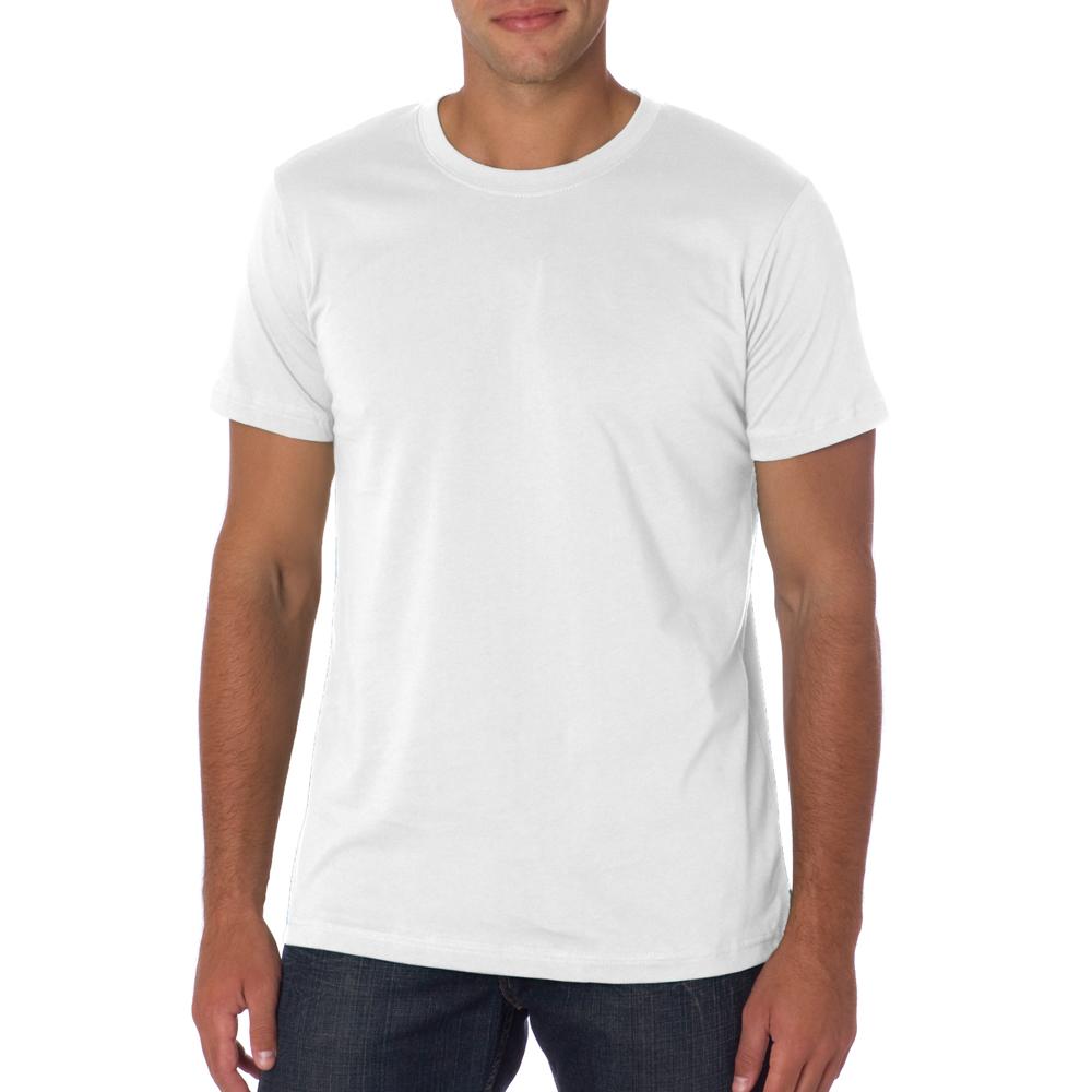 Design your own t-shirt front and back - White Asphalt