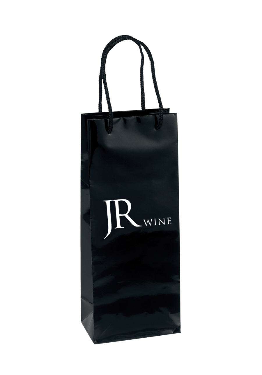 Customized research paper wine bags