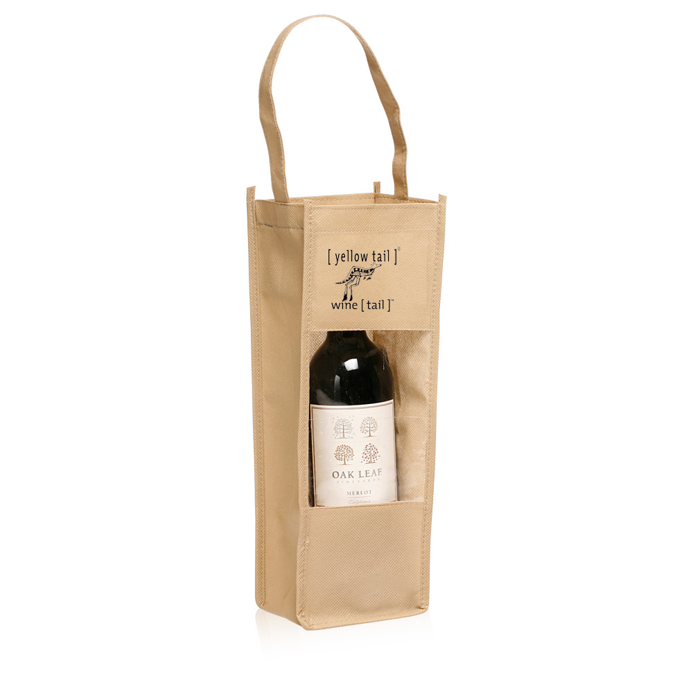 Cheap Wholesale Bulk Custom Non-Woven Wine Bottle Carrier Gift Bags ...: www.discountmugs.com/product/tot100-wholesale-wine-bottle-gift-bags