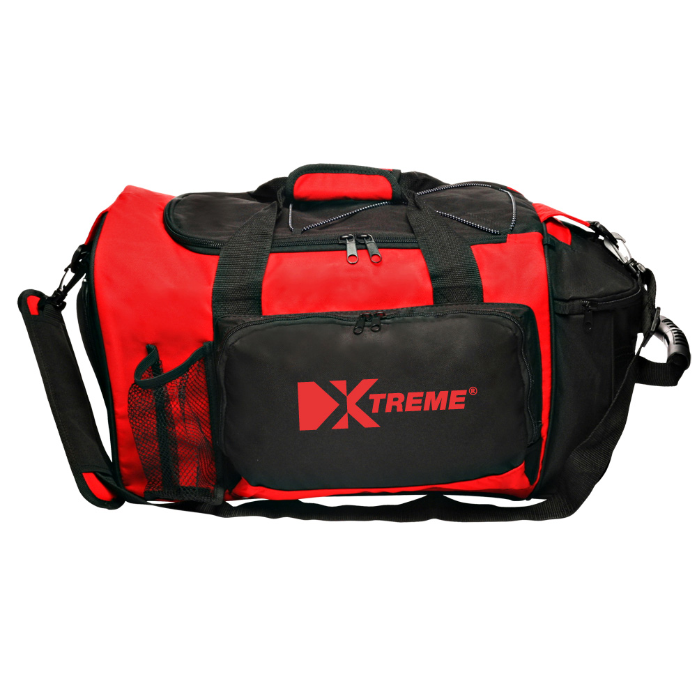 799a0c8a9d Personalized Deluxe Duffle Bags