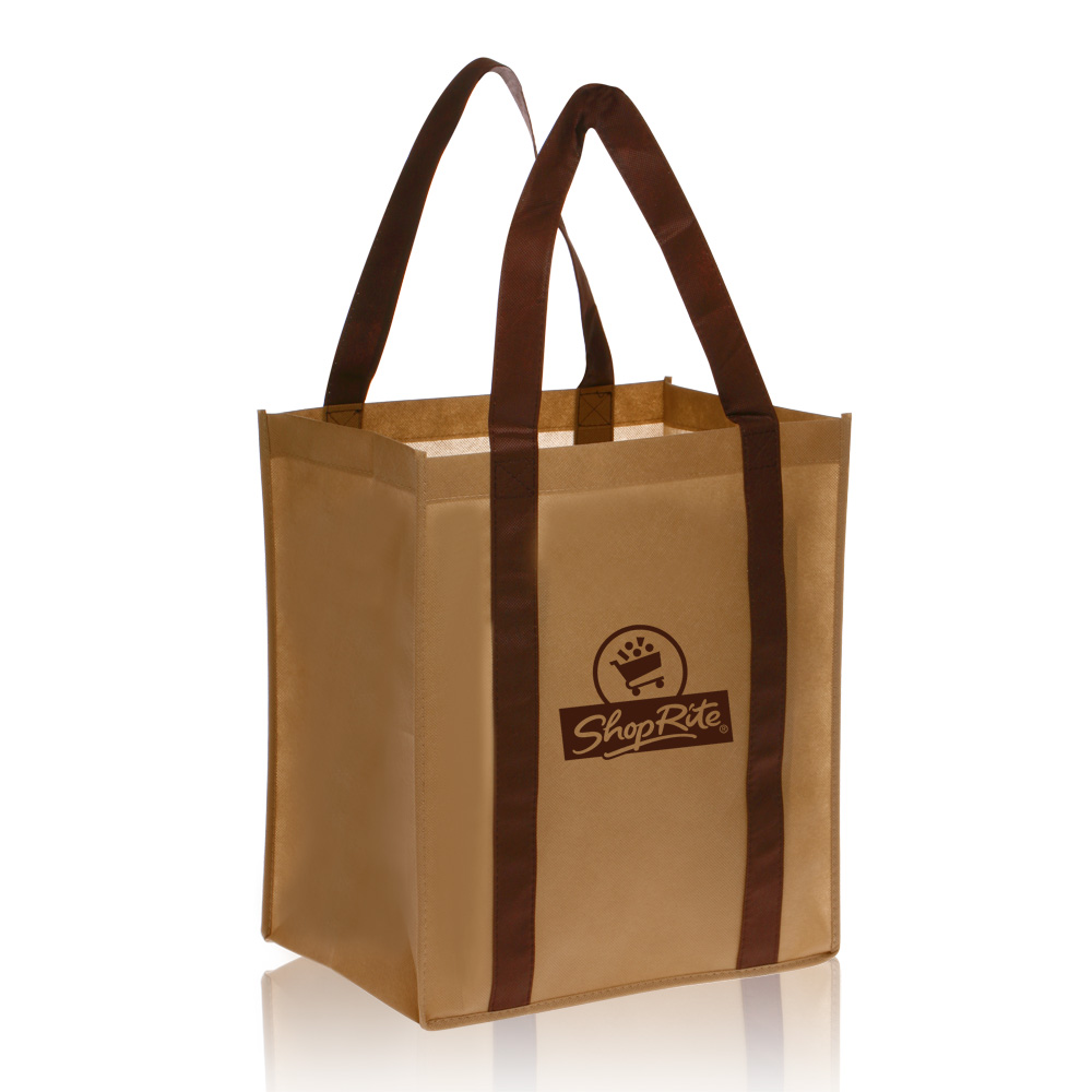 08c64277cf84 Non-Woven Grocery Tote Bags | TOT98
