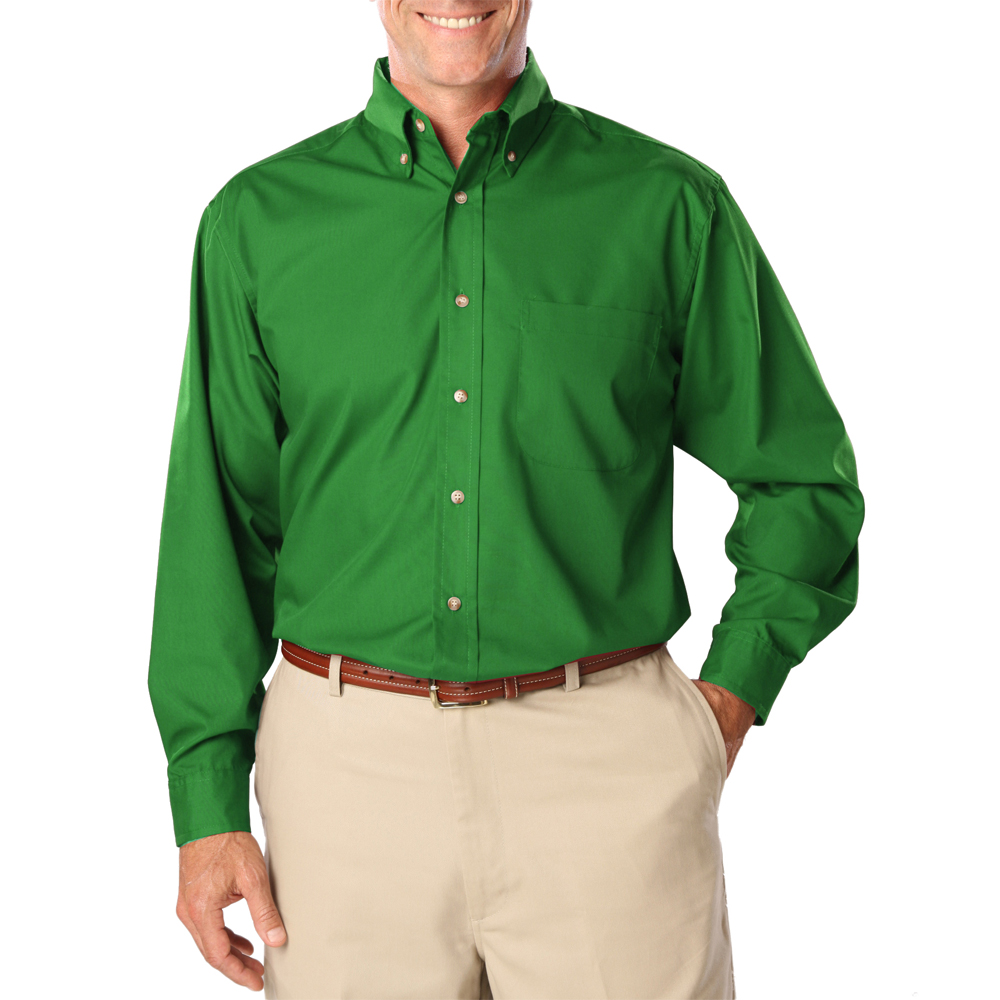 Green Long Sleeve Shirt Men Pictures to Pin on Pinterest - PinsDaddy