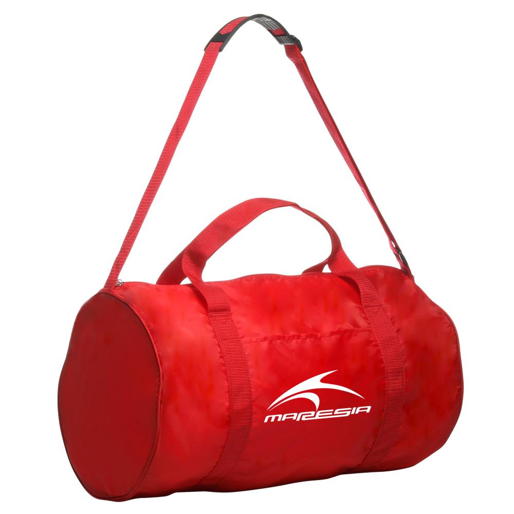 Personalized Sporty Duffel Bags